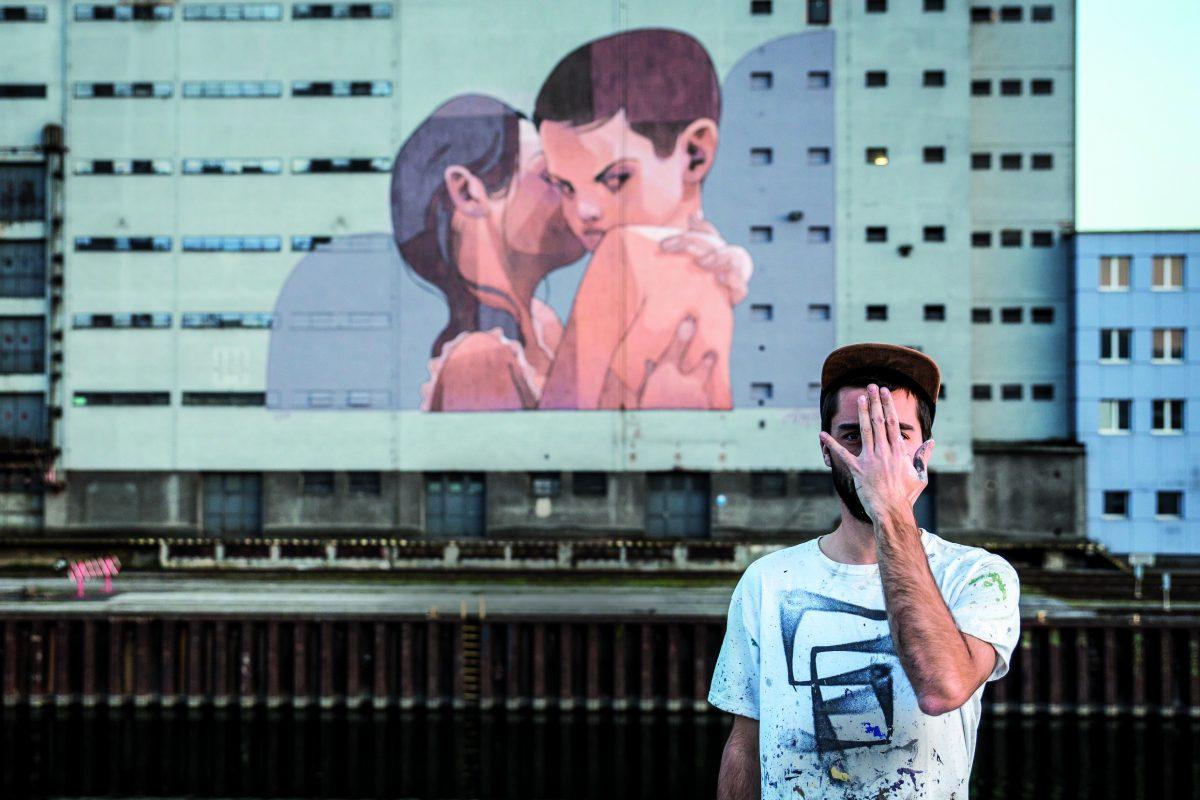 Dein Gay-Date in Linz - Gay-Kontakte, schwule Sexparkpltze