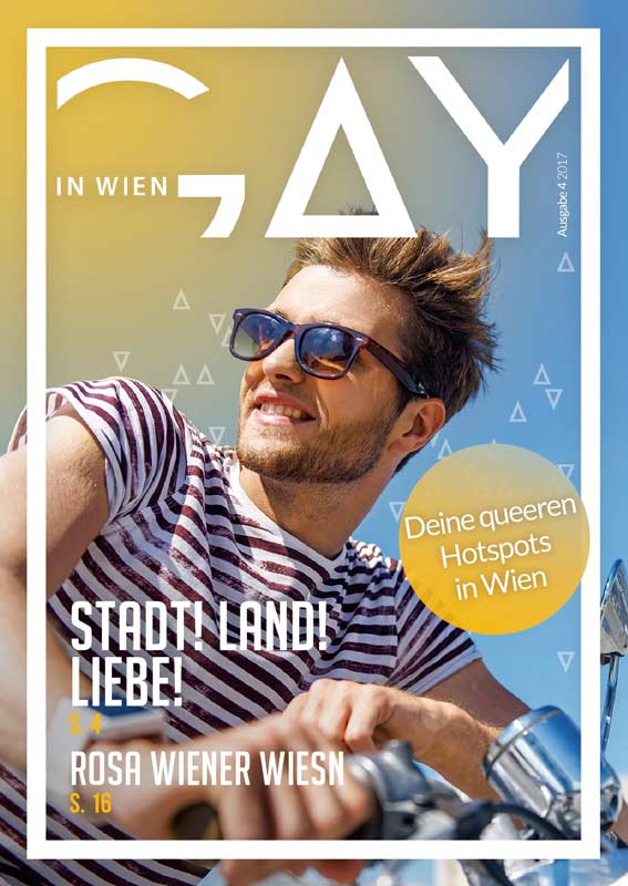 Gay Guide Wien