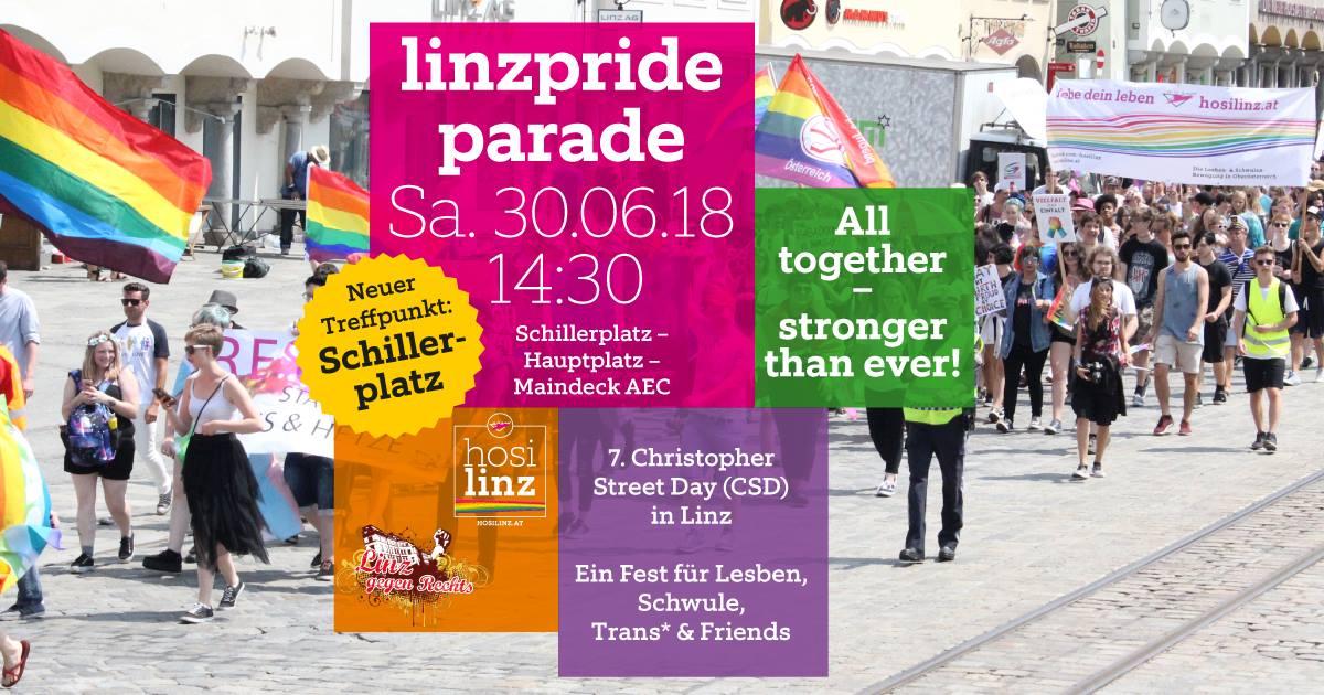 Linz Gay